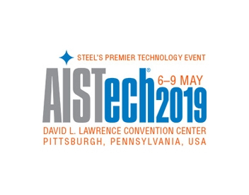 THE MOST IMPORTANT EVENT IN THE GLOBAL STEEL INDUSTRY AISTECH 2019 IS COMING SOON
